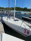 1980 J24 sailboat