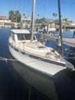 1985 Morgan 33 Out Island Motorsailer sailboat