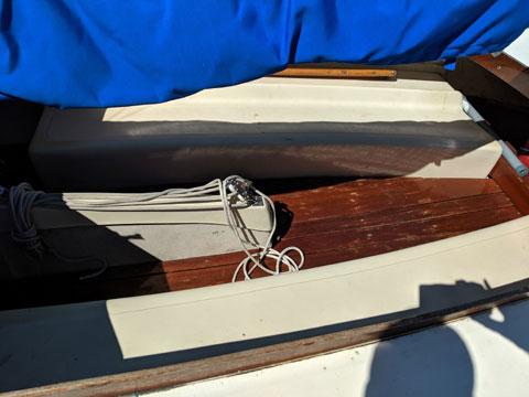 O'day Rhodes 19, 1977 sailboat