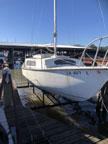 1977 South Coast 21 sailboat