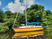 Click for Westerly Falcon Sloop, 34', 1988
