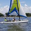 2003 Windrider 10 sailboat