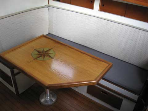 Allied 32' Seawind Ketch, 1975 sailboat