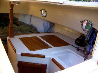 Balboa 20 1975 Missoula Montana Sailboat For Sale From