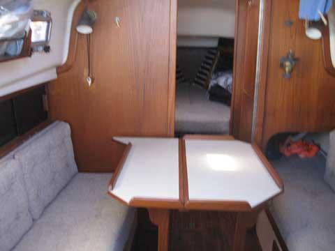 Bayfield Coastal Cruiser 25 1986 Port Aransas Texas