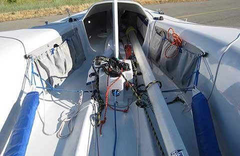 Bongo Sport Boat 15, 2005 sailboat
