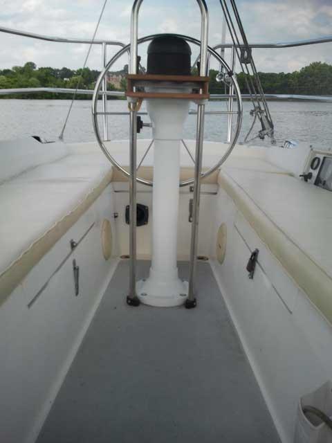 Catalina 27 Tall Rig, 1988 sailboat