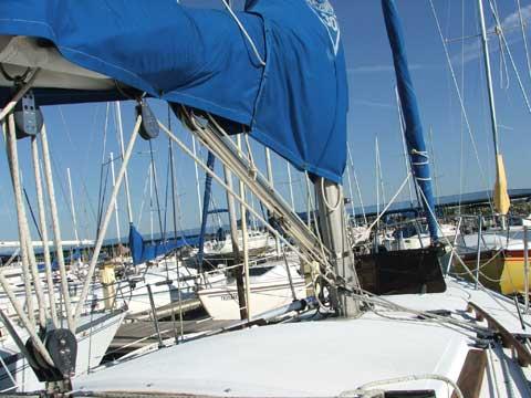 Catalina 30, 1979 sailboat
