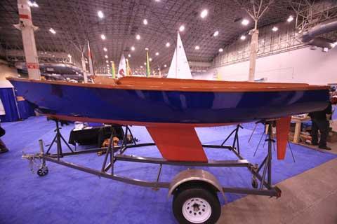 Classic Daysailer, 20', 1970 sailboat