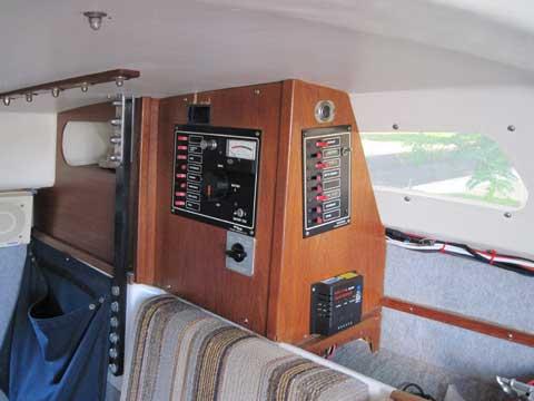 F27, 1987 sailboat