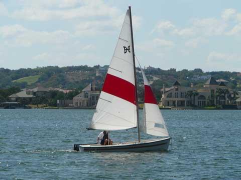 Designers Choice, 15 ft, 1981 sailboat