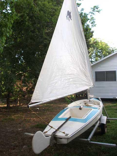 Dolphin, 1978 sailboat