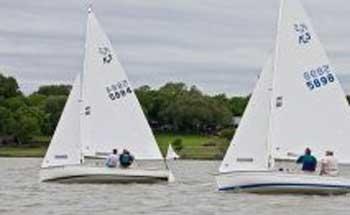 Flying Scot, 2010 sailboat