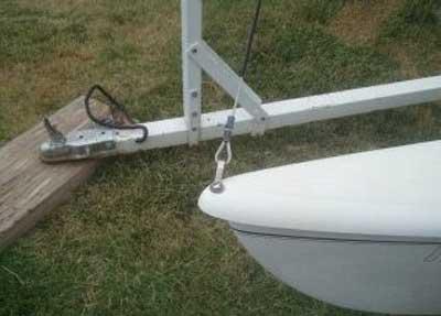 Hobie 16, Catamaran, 1988 sailboat