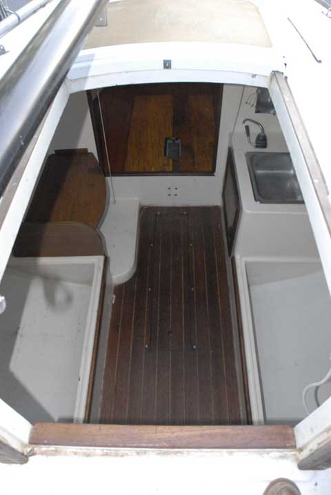 J 24 1979 Wichita Kansas Sailboat For Sale From Sailing Texas Yacht For Sale