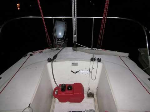Kirby 25, 1979 sailboat