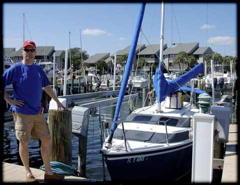 MacGregor 26 M, 2005 sailboat