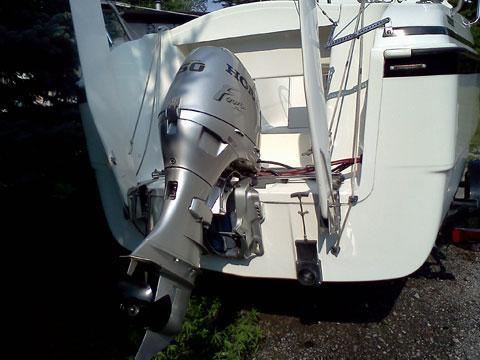 Boat Trailer Brakes >> Macgregor 26X, 2000, Pittsburgh, Pennsylvania, sailboat ...