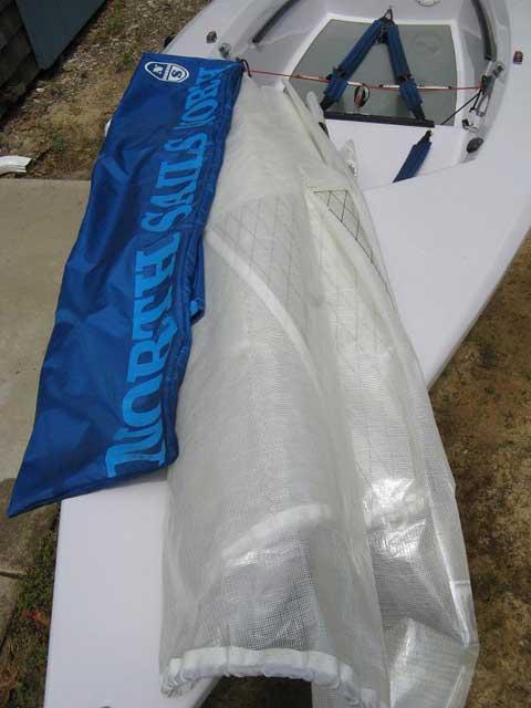 Megabyte 2004 sailboat
