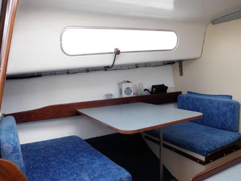 Morgan 24, 1968 sailboat
