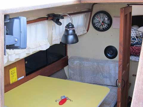 Morgan 25, 1975 sailboat