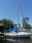 Morgan Out Island C/C 41 Ketch, 1972 sailboat