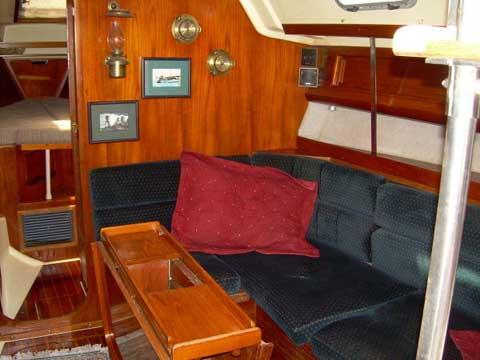 Pearson 39, 1987 sailboat