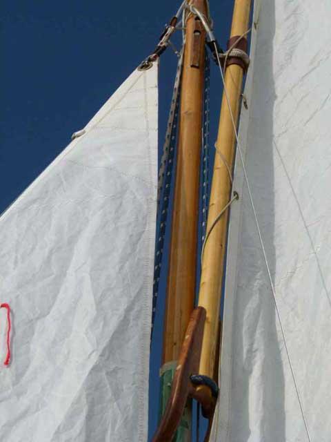 Penobscot 14, 1998 sailboat