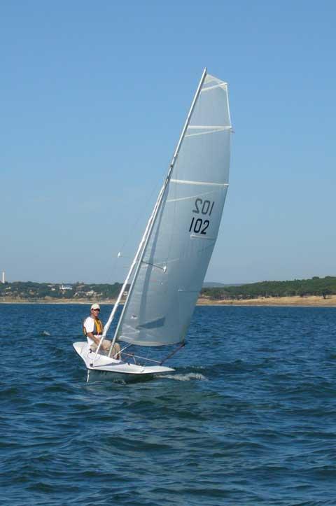 RAIDER II TURBO, 2010 sailboat