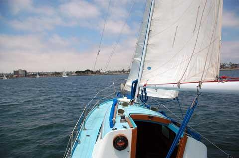 Kent Ranger 26, 1979 sailboat