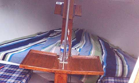 RK 20, 1977 sailboat