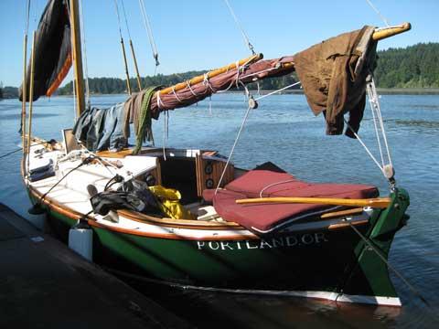 Sol E Mar, 1986 sailboat