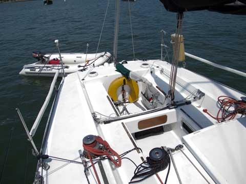 Sporer 30, 1984 sailboat