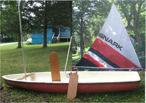 Pictures of Snark Sailboat - #rock-cafe