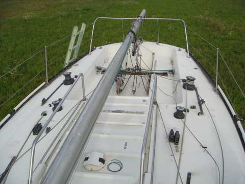 Tartan 10, 33', 1978 sailboat