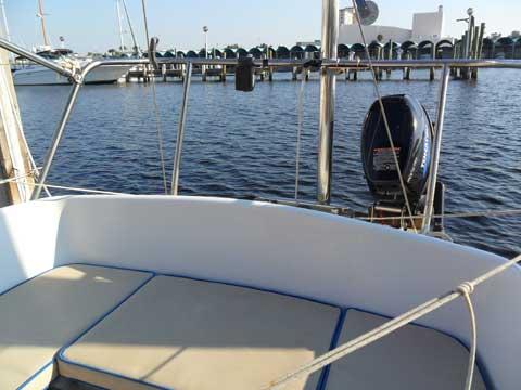 Albin Vega 27, 1975, Panama City, Florida sailboat