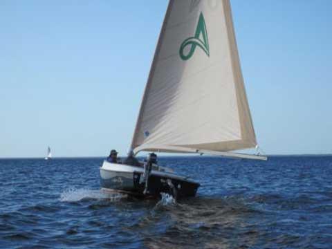 Alerion Express Cat 19, 1998 sailboat
