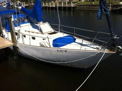 Chris Craft Apache, 1968, Punta Gorda, Florida sailboat