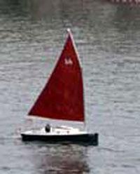 Bay Hen, 21', 1994, Orange Beach, Alabama sailboat