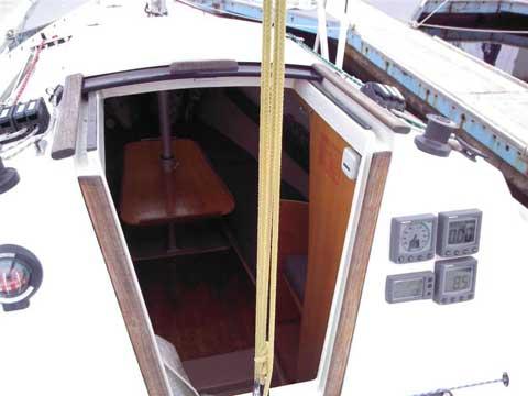Beneteau First 235, 1987, San Diego, California sailboat