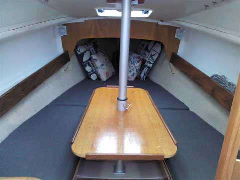 Beneteau First 235, 1987, San Diego, California sailboat