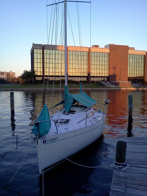 Beneteau First 235 Wing Keel, 1991, Tampa, Florida sailboat