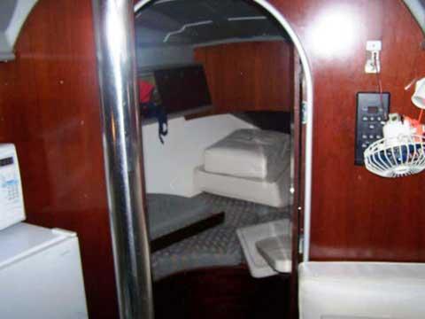 Beneteau 32S5, 1990 sailboat