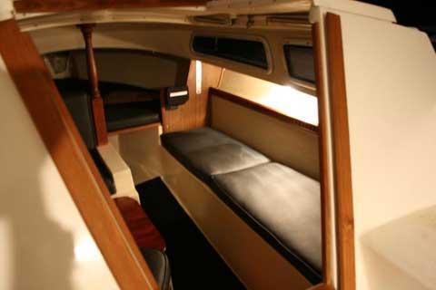 Catalina 22 1979 Ft Gibson Oklahoma Sailboat For Sale