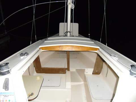 Catalina 22 For Sale >> Catalina 22, 1981, Lake Travis, Austin, Texas, sailboat ...