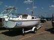 1977 Catalina 22 sailboat