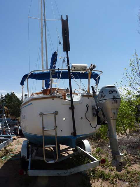 catalina   albuquerque  mexico sailboat  sale  sailing texas