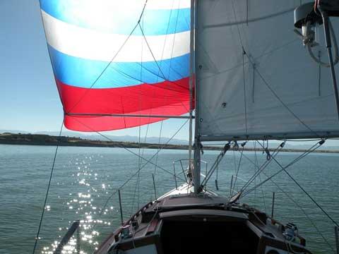Catalina 27 Tall Rig, 1984 sailboat