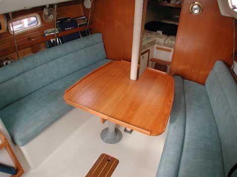 Catalina 28 MKII, 1997, Lake Grapevine, Texas sailboat