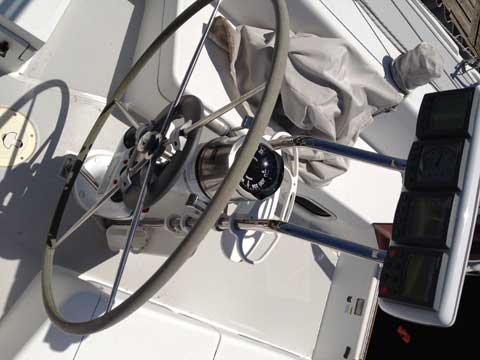Catalina 320, 2009 sailboat